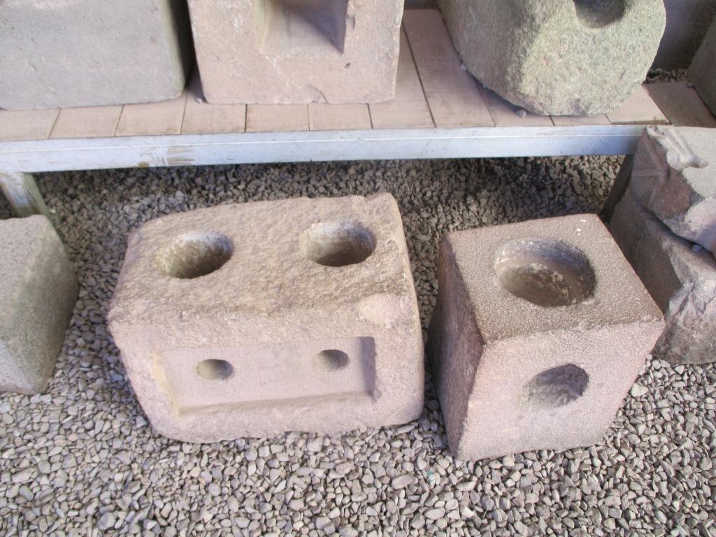 Mosenthal_incan stones