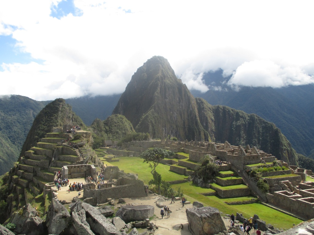 Mosenthal_Machu Picchu