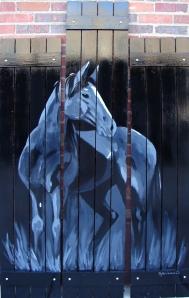 dark horse shuttered