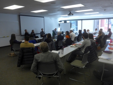 Emerging Professionals Symposium B
